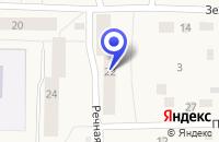 Схема проезда до компании ДИСПЕТЧЕРСКАЯ СЛУЖБА ТАКСИ в Сланцах