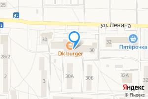 Снять однокомнатную квартиру в Сланцах улица Ленина, 30