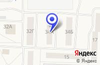 Схема проезда до компании КОМПЬЮТЕРНЫЙ МАГАЗИН ИНТЕГРАЛ в Сланцах