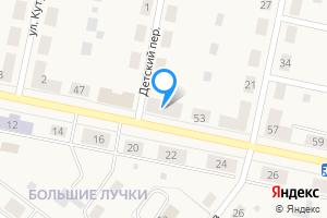 Двухкомнатная квартира в Сланцах улица Ломоносова, 51