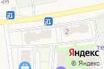 Схема проезда до компании Докторъ Чеховъ в Писковичах