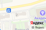 Схема проезда до компании В разливе в Писковичах