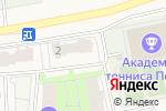 Схема проезда до компании ГиперСтрой60 в Писковичах