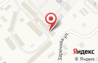 Схема проезда до компании Терем Комфорт в Неелово 2-е