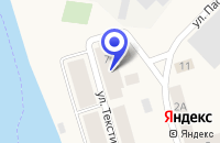 Схема проезда до компании ПРОДОВОЛЬСТВЕННЫЙ МАГАЗИН ЛЯХ А.Н. в Ивангороде