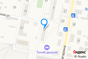 Снять четырехкомнатную квартиру в Ивангороде Кингисеппский район, Ленинградская область, Садовая улица, 10