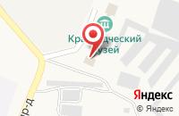 Схема проезда до компании Администрация Писковической волости в Писковичах