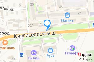 Снять трехкомнатную квартиру в Ивангороде Энергетик Инва