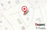 Схема проезда до компании ВВТ в Неелово 2-е