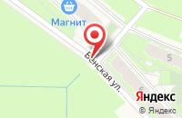 Схема проезда до компании Псковская Инвестиционная Компания в Неелово 2-е