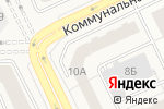 Схема проезда до компании Магазин стройматериалов в Борисовичах