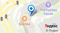 Компания OPTIM на карте