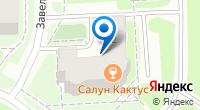 Компания ДСК на карте