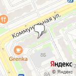Магазин салютов Борисовичи- расположение пункта самовывоза