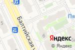 Схема проезда до компании Праздник вместе с нами в Борисовичах