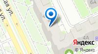 Компания Bellona на карте