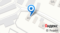 Компания Первый автосервис самообслуживания на карте