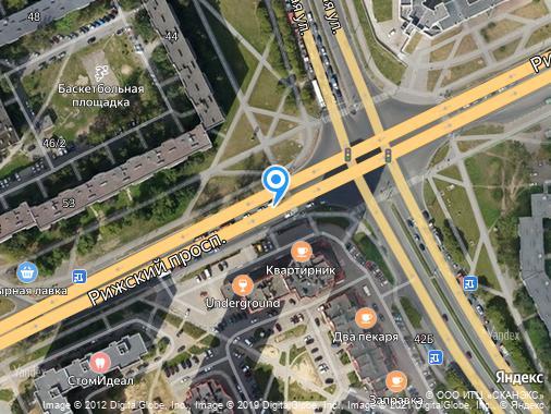 Продаю 3-комнатную квартиру, 71 м², Псков, проспект Рижский