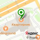 Местоположение компании Заборы и ограждения Сектор-Псков