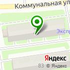 Местоположение компании Тюнинг Псков