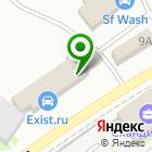 Местоположение компании Автоболт