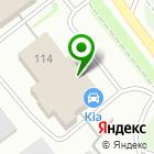 Местоположение компании Автосалон №1