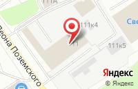 Схема проезда до компании Инструмент-маркет в Пскове