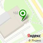 Местоположение компании Автодеталь