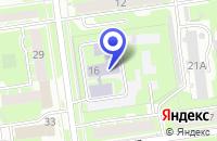 Схема проезда до компании ДЕТСКИЙ САД ЛАСТОЧКА в Пскове