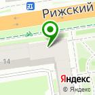 Местоположение компании Nail's city