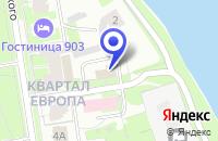 Схема проезда до компании АГЕНТСТВО НЕДВИЖИМОСТИ РИНГ в Пскове