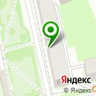 Местоположение компании Псковгражданпроект