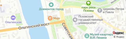 180011, Псков, Ленинградское шоссе, дом 49