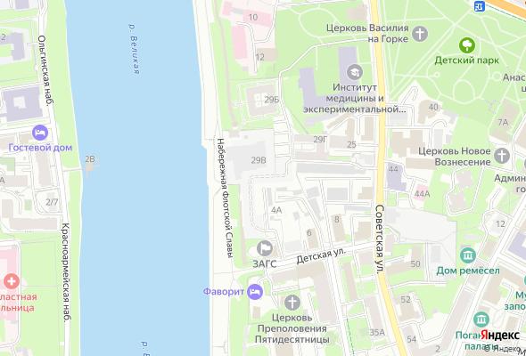 жилой комплекс Дом ТЭЦ