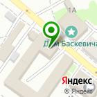 Местоположение компании Электробензоинструмент