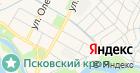 НВКОМ на карте