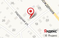 Схема проезда до компании МСН в Санкт-Петербурге