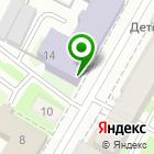Местоположение компании Псковский областной институт повышения квалификации работников образования