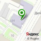 Местоположение компании Псковский институт повышения квалификации работников образования