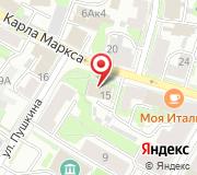 Территориальный орган Федеральной службы государственной статистики по Псковской области