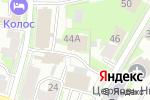Схема проезда до компании Банкомат, Россельхозбанк в Пскове