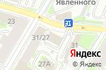 Схема проезда до компании СВК-ТЕРМИНАЛ ГРУПП в Пскове
