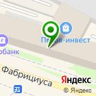 Местоположение компании MaxPrint