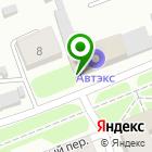 Местоположение компании Центр Пил-Псков