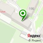 Местоположение компании Магия Самоцветов