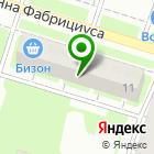 Местоположение компании Цирюльник