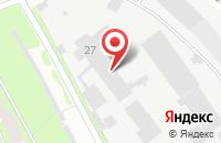 Схема проезда до компании Пилот-Сигнал в Пскове