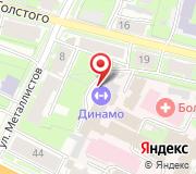Управление ФСИН по Псковской области