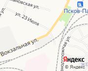 Вокзальная 20
