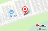 Схема проезда до компании Мечта Транспортного Средства в Котово